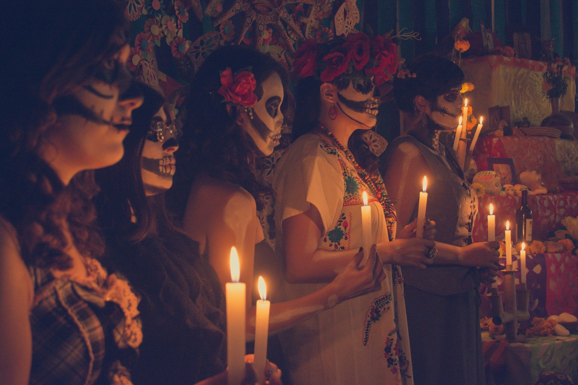 5 Things You Need to Know About the Day of the Dead